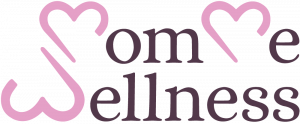 MomMe Wellness Logo