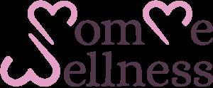 MomMe Wellness Logo