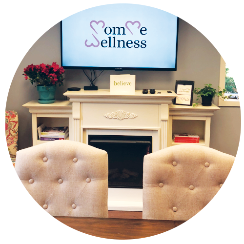 MomMe Wellness office