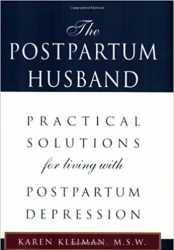 The Postpartum Husband: Practical Solutions for living with Postpartum Depression Book